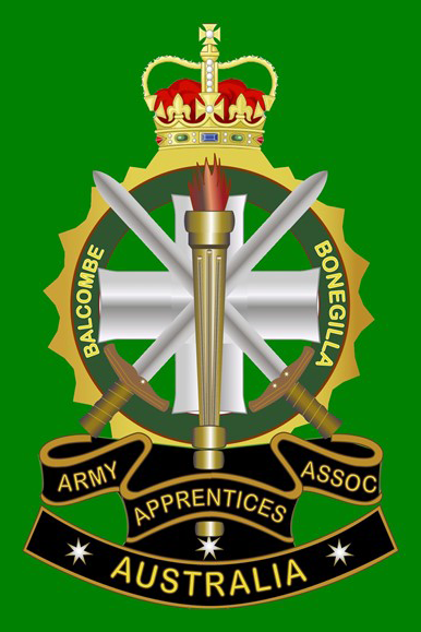 AUSTRALIAN ARMY APPRENTICES ASSOCIATION