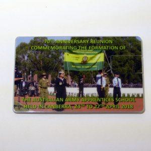 Reunion PHOTO CARD